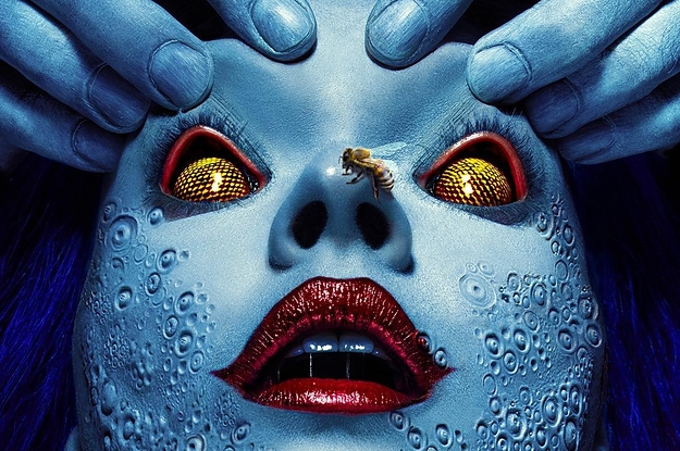 15 Times Ahs Cult Did It S Best To Make You Trypophobic