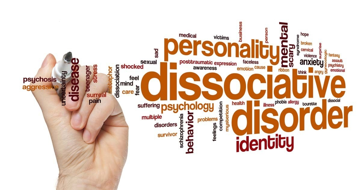 trying to understand dissassociative identity dissorder essay