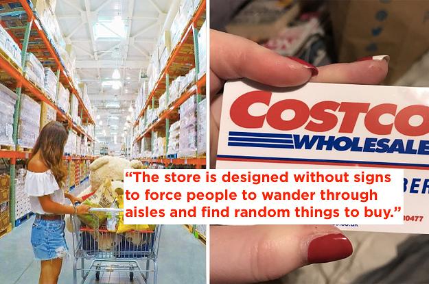 b53adaab553 19 Secrets About Costco That ll Make You Go