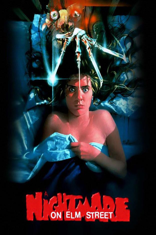 Buzzfeed Halloween Decorations Part - 26: Nightmare On Elm Street