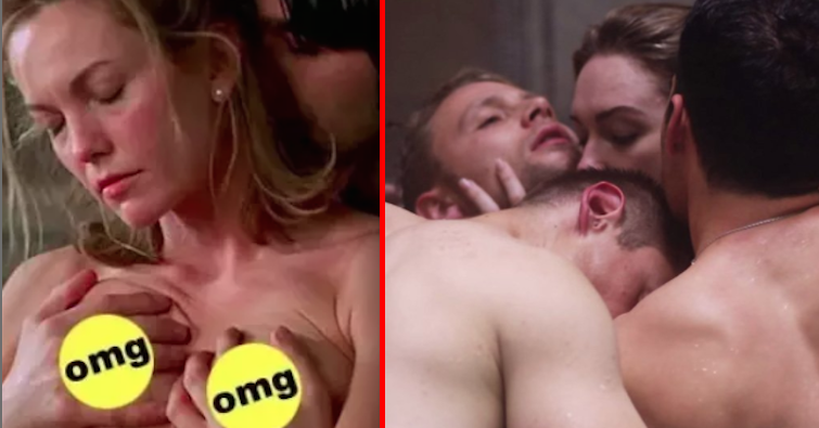 20 Sex Tips For Orgies That Are Actually Amazing