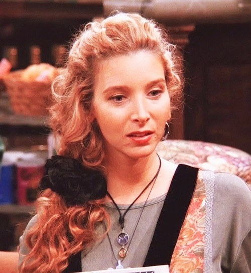 Phoebe was 27 years old.