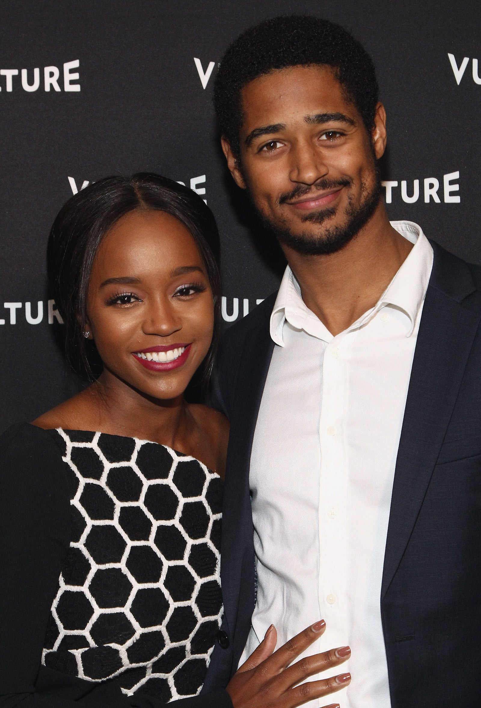 Most of you know the handsomely talented Alfred Enoch as Wes Gibbins from ABC's hit show How to Get Away With Murder.
