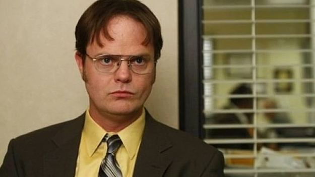 And Dwight was 27 years old.