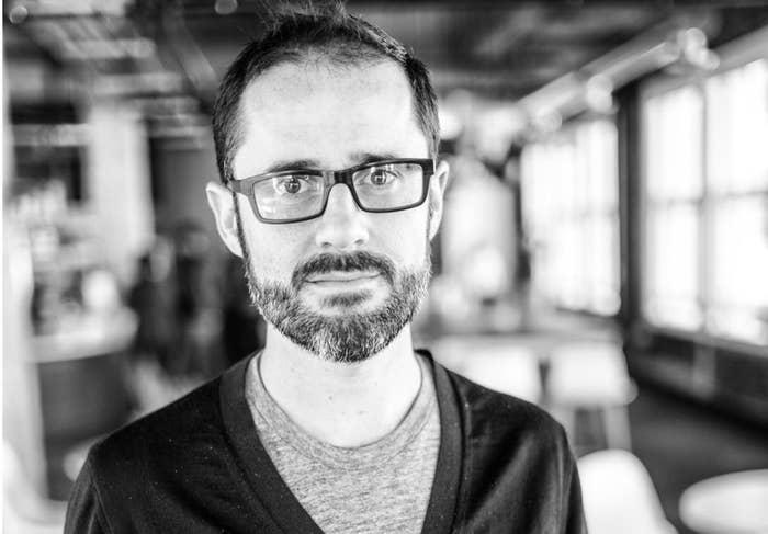 Medium CEO Ev Williams