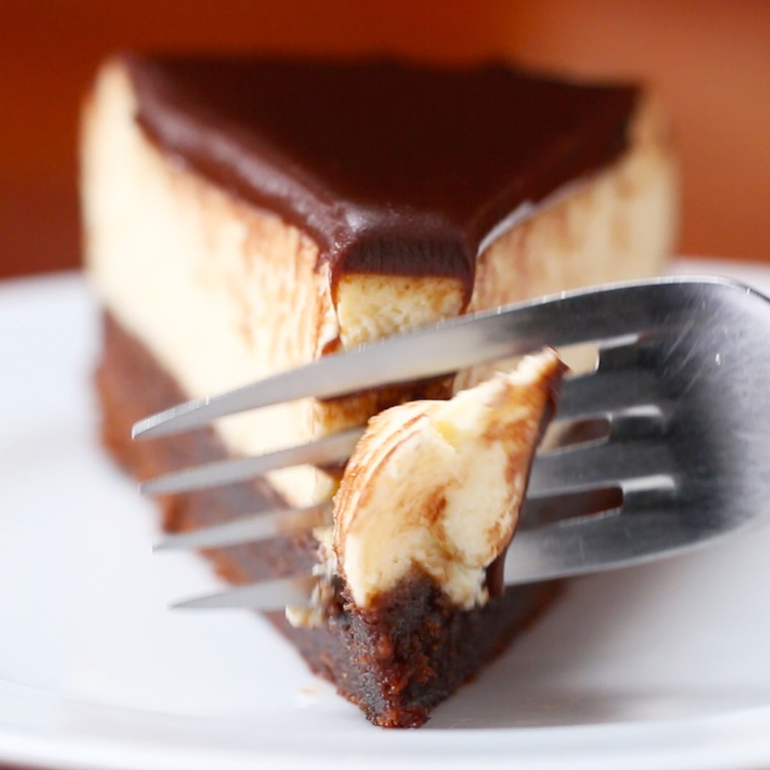 20 Tasty Cheesecake Recipes