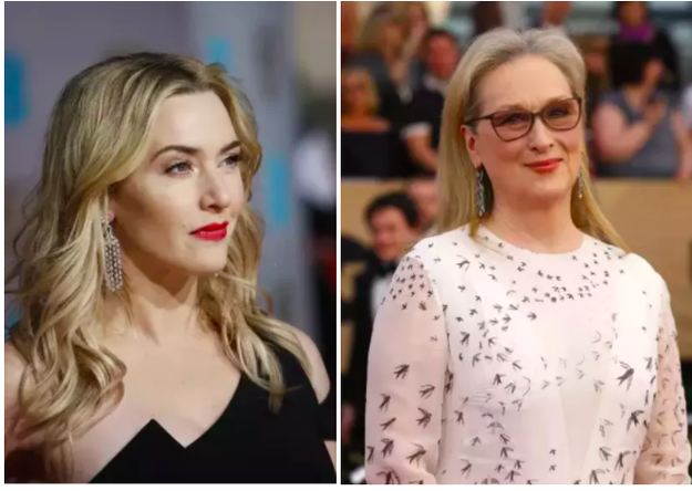 Since the allegations were first made, celebrities from Meryl Streep to Kate Winslet and Judi Dench have spoken out against Weinstein, and extended support to the alleged victims.