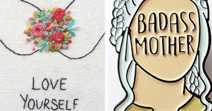 22 Awesome Gifts For The Most Badass Feminist In Your Life
