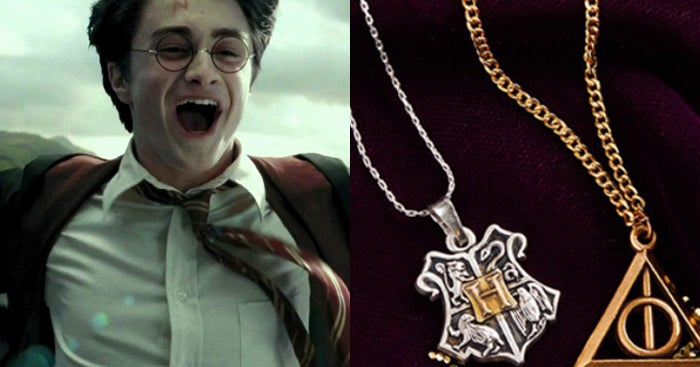 "Alex And Ani's New ""Harry Potter"" Collection Is What Dreams Are Made Of"