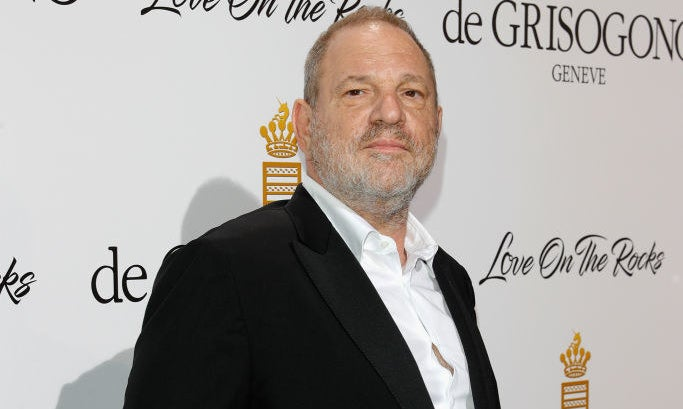It's been less than a week since the New York Times first published a story about Hollywood producer Harvey Weinstein, alleging he's been sexually harassing women for decades.