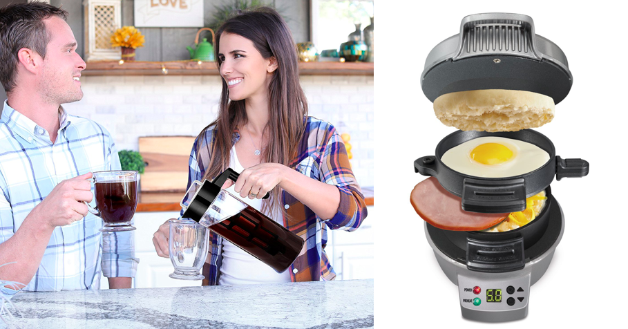 33 Amazing Deals On Kitchen Gadgets You'll Wonder How You Ever Lived Without