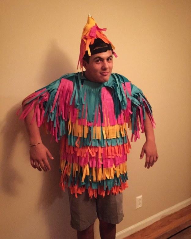 A Piñata