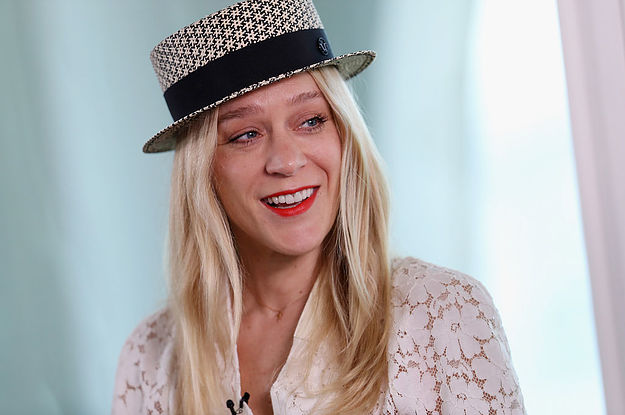Chloë Sevigny Has Called For The End Of Casting Couch Culture In Hollywood