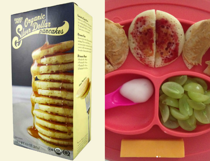 Get them in the freezer section! They're easy for toddler hands to master and so delicious!—carolinek4c898d5c3