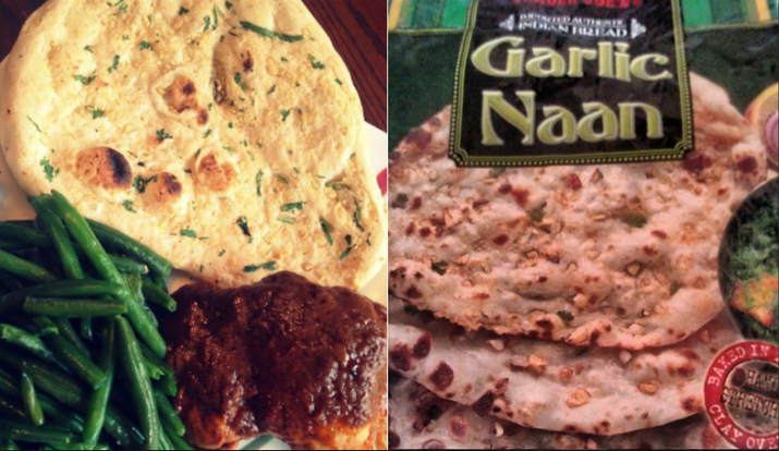 My picky 3-year-old adores their garlic naan.—amyv4bd51472c