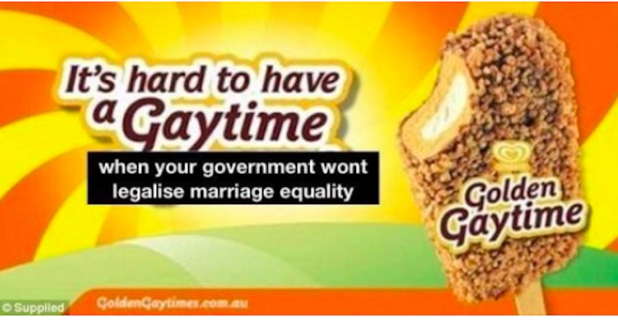 19 Hilarious Tumblr Posts About Australian Politics Right Now