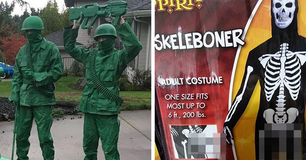 22 Photos That Sum Up Halloween In The UK Vs Halloween In America