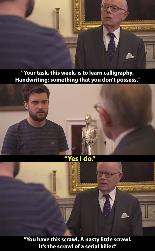 jack whitehall travels with my father season 3