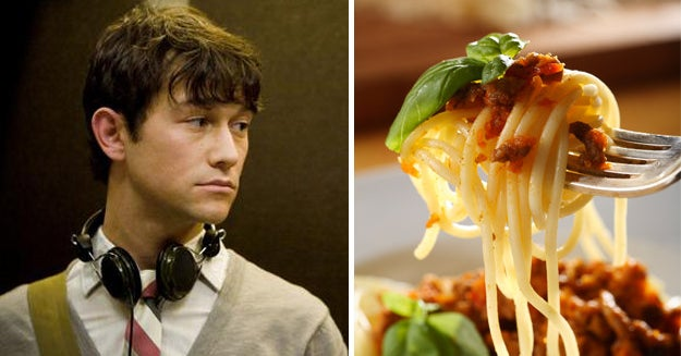 Make A Pasta Dish And We'll Tell You The Type Of Man You Should Date Next