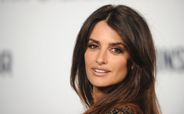 Penélope Cruz has joined a growing number of celebrities speaking out following the allegations against longtime Hollywood producer Harvey Weinstein.