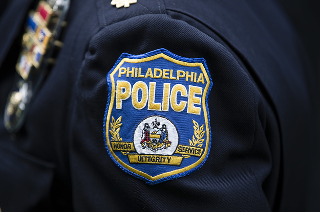 Philadelphia Might Start Cracking Down On Cops With Racist Tattoos