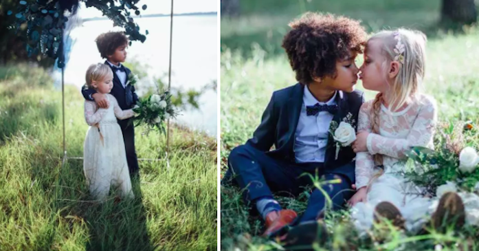 These Moms Are Pushing Back After People Accused Them Of