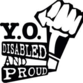 YodisabledandProud profile picture