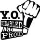 YodisabledandProud