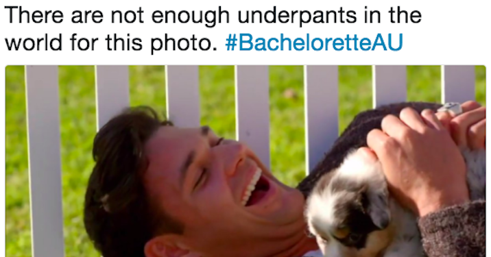 44 Hilarious Tweets About Tonight's