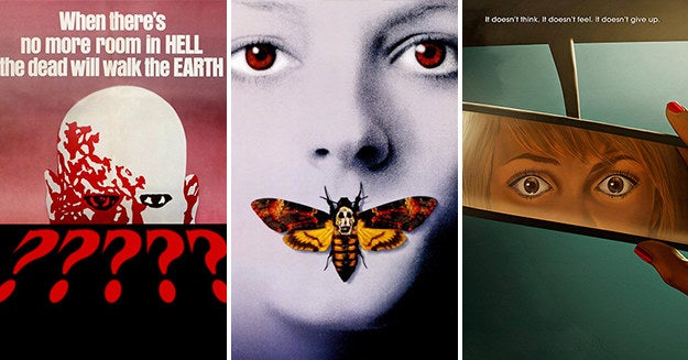 If You're A Fan Of Horror Movies, You Should Easily Score 8/8 On This Quiz