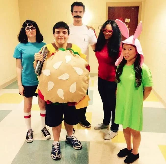 halloween is right around the corner and we want to see your fantastic group costumes