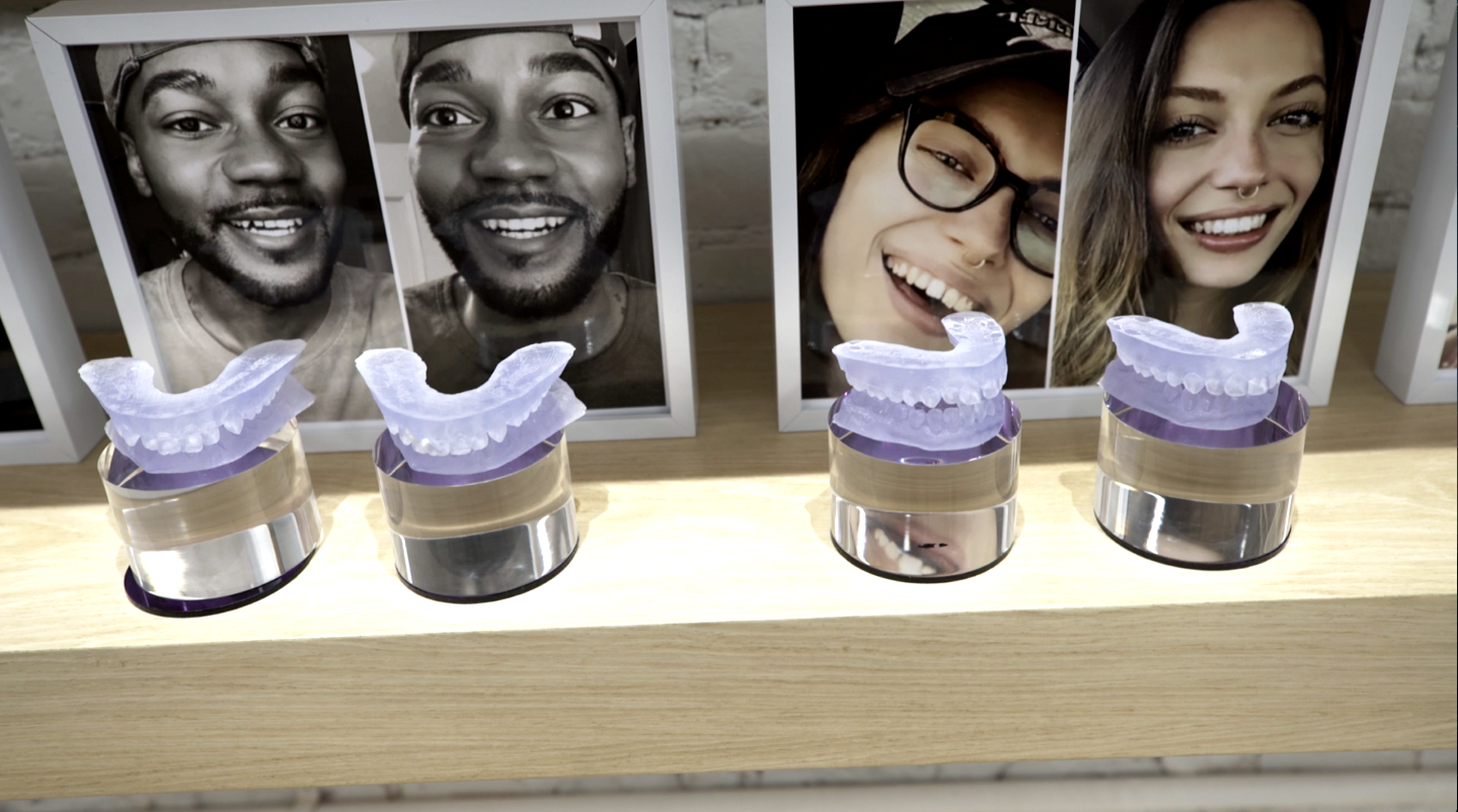 This Company Is Trying To Disrupt The Braces Industry And Dentists Are Fighting Back