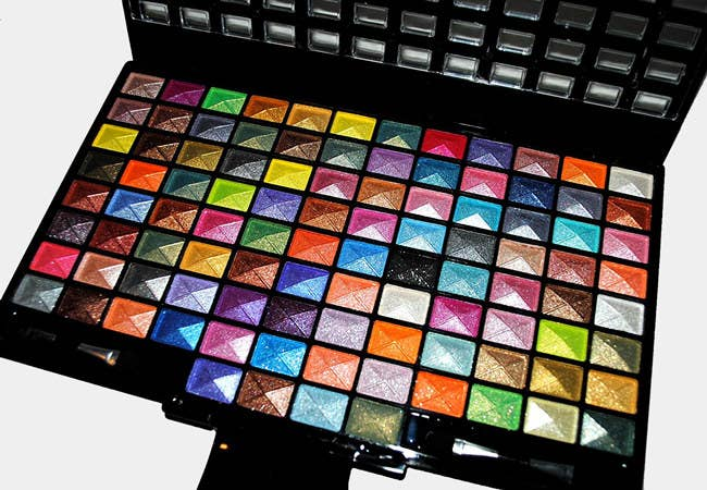 27 Inexpensive Makeup Palettes You'll Want To Check Out ASAP