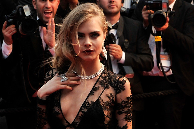 So Many Queer Women Have Sexual Harassment Stories Like Cara Delevingne's