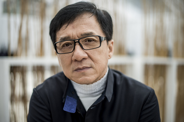 When Will The US Take Jackie Chan Seriously?