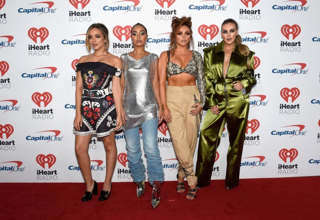 Over the past seven years, Little Mix have made their dedication to female empowerment, friendship and girl power very clear.