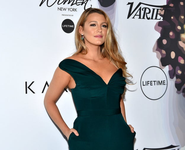 "Now Blake Lively has spoken out about her experience of being sexually harassed by a makeup artist, describing his behaviour as ""terrifying."""