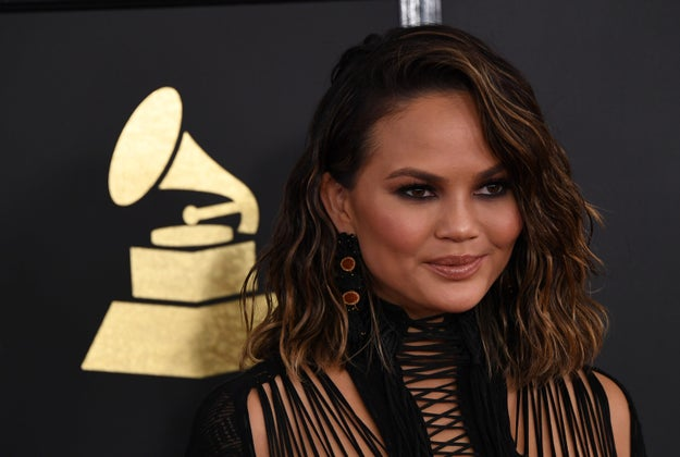 And now, reigning queen of Twitter Chrissy Teigen, has publicly backed the protest.