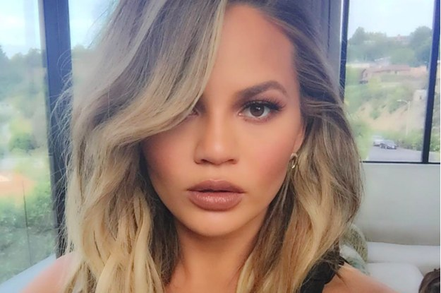 Chrissy Teigen Is Boycotting Twitter In Support Of Victims Of Sexual Assault And Online Harassment