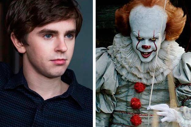 Everyone's Personality Matches A Horror Movie Archetype