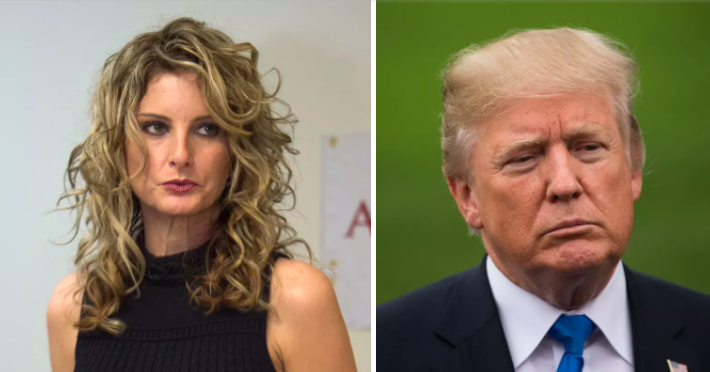 Subpoena Orders Trump To Turn Over Documents From Assault Allegations