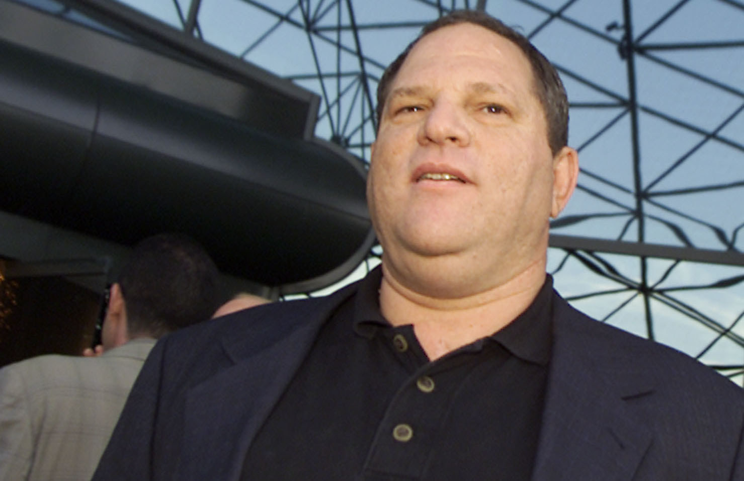 Working For Harvey Weinstein Taught Me What Rape Culture Is