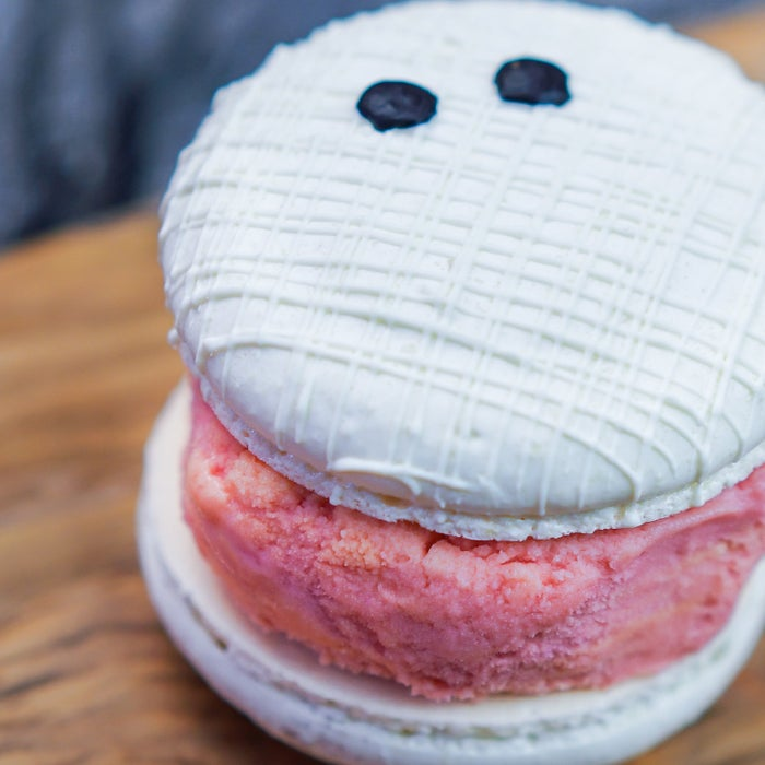 Where you can get it: At Schmoozies in Hollywood Land at Disney California Adventure.