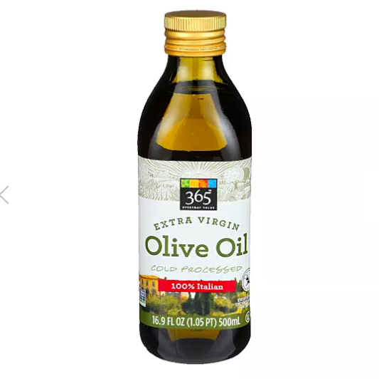 365 Olive Oil