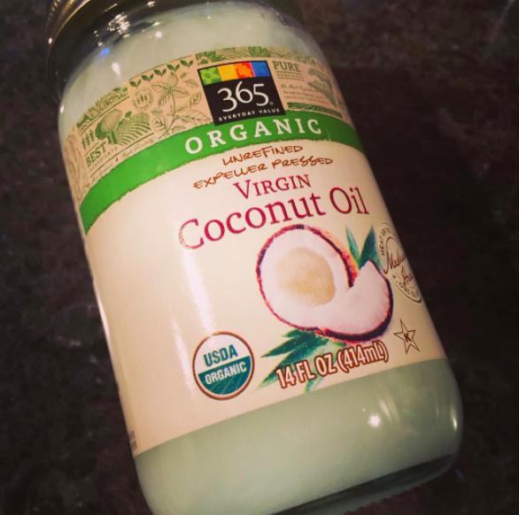 365 Virgin Coconut Oil