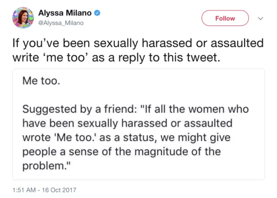 Sexual harassment stories tumblr dashboard