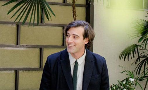 Matt Mondanile, the former guitarist of Real Estate