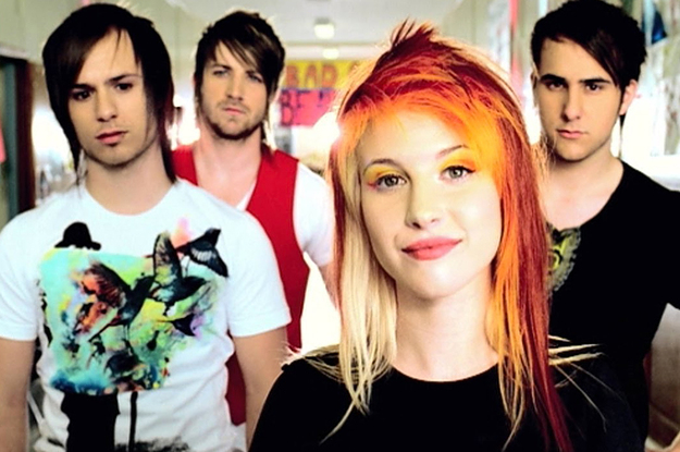 24 Songs That All Alternative Kids During The '00s Grew Up With