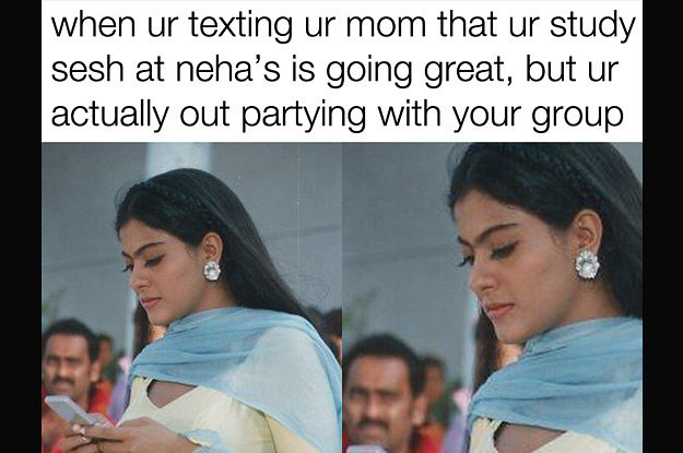 23 Pictures That Every Kid With Overprotective Parents Will