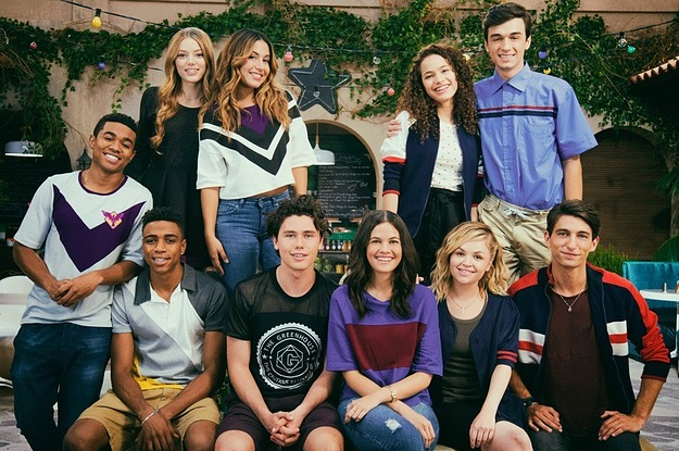 Greenhouse Academy Quizzes